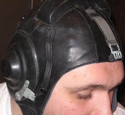 Продам/поменяю: лётный шлем - Форум.